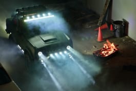 RMD Garage - Urban Madness