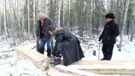 Alaskan Bush People - Blindsided