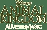 Disney's Animal Kindgom - Alive with Magic
