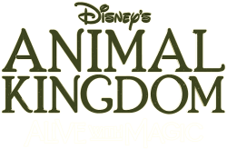 Disney's Animal Kindgom - Alive with Magic