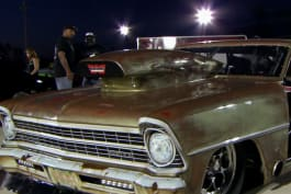 Street Outlaws: New Orleans - Highway to Hell
