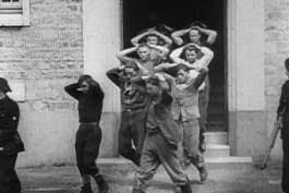 Nazi Fugitives - Paul Touvier