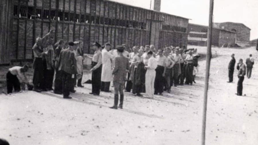 Nazi Fugitives - Franz Stangl & Gustav Wagner