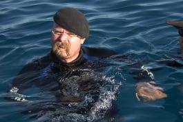 Shark Week - MythBusters Jawsome Shark Special