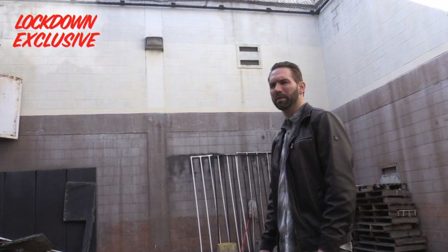 Paranormal Lockdown - After The Lockdown: Old Chatham County Jail