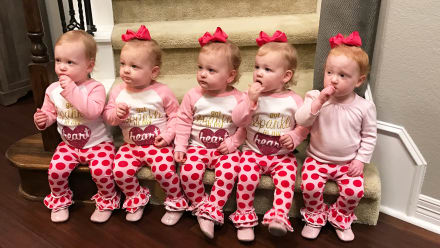 OutDaughtered - Dawn of the Terrible Twos