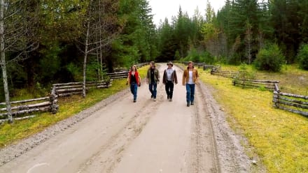 Alaskan Bush People - Strength in Numbers