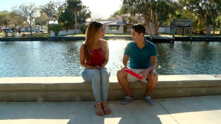 90 Day Fiancé: Happily Ever After? - We Got Bad Blood