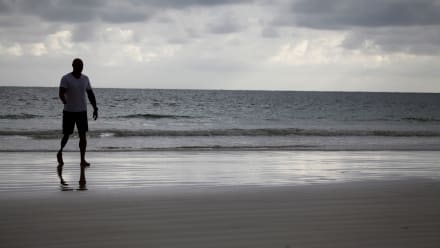 Shark Week - Return to the Isle of Jaws
