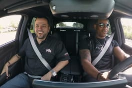The Auto Firm with Alex Vega - Cespedes' Mercedes GLE63