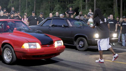Street Outlaws: New Orleans - Moneytalks