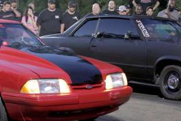 Street Outlaws: New Orleans - Moneytalks