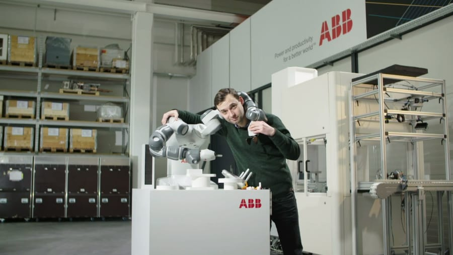Outrageous Acts of Science - Very Innovative People