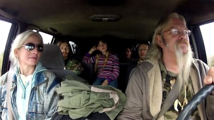 Alaskan Bush People - Unanchored