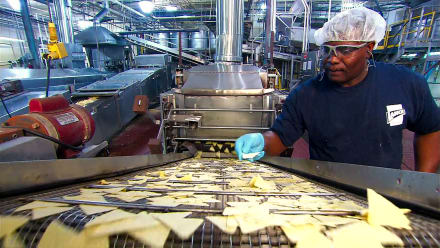 How It's Made - Top Five Snacks