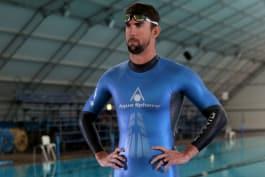 Shark Week - Phelps vs Shark: Great Gold vs Great White