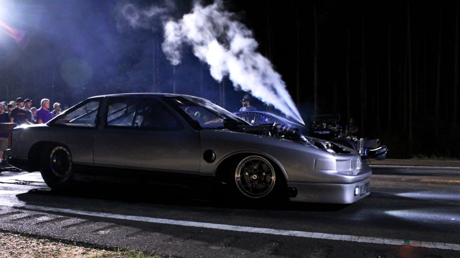 Street Outlaws: New Orleans - Shook Me All Night Long