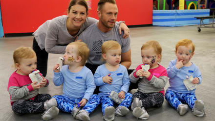 OutDaughtered - A Little Potty Never Killed No Body