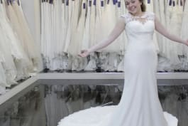 Say Yes to the Dress: UK - Dressed By Committee