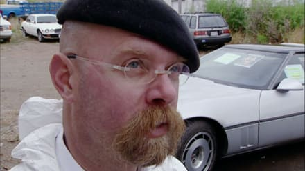 MythBusters - Stinky Car