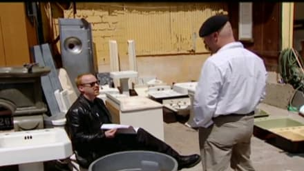 MythBusters - Exploding Toilet
