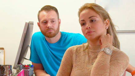 90 Day Fiancé: Happily Ever After? - Lost in Translation