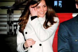 William and Kate - William & Kate: A Royal Love Story