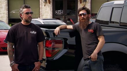 Fast N' Loud - Low Riding Lincoln