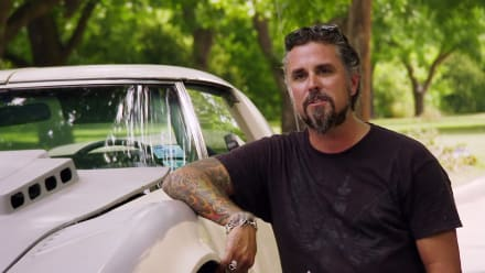 Fast N' Loud - '48 Chevy Fleetmaster