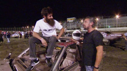Fast N' Loud - One of a Kind Woodill