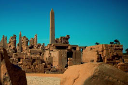 Unearthed - Mystery of Egypt's Mega Temple