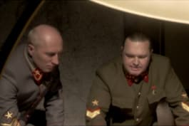 WWII Confidential - Hitler's Betrayal