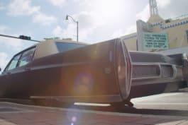 The Auto Firm with Alex Vega - Corey Shapiro's Cadillac Fleetwood