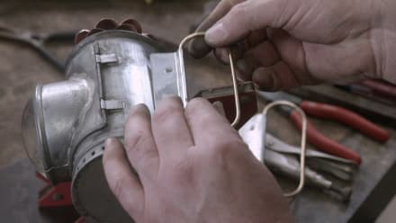 How It's Made - Wood Watches, Steel Bicycles, Raw Pet Food, and Replica Police Lanterns
