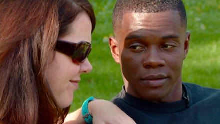 90 Day Fiancé: What Now? - Melanie & Devar