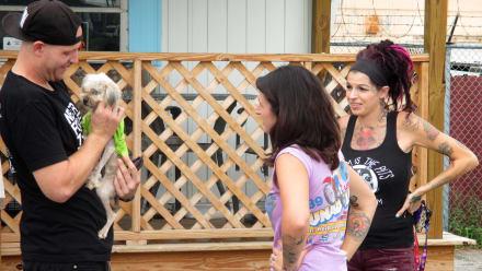 Pit Bulls & Parolees - City of Second Chances