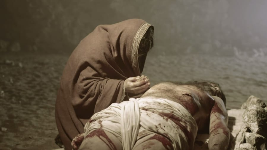 Forbidden History - The Real Mary Magdalene