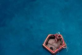 Naked and Afraid - Lost at Sea