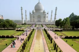 Unearthed - Sex, Lies, and the Taj Mahal