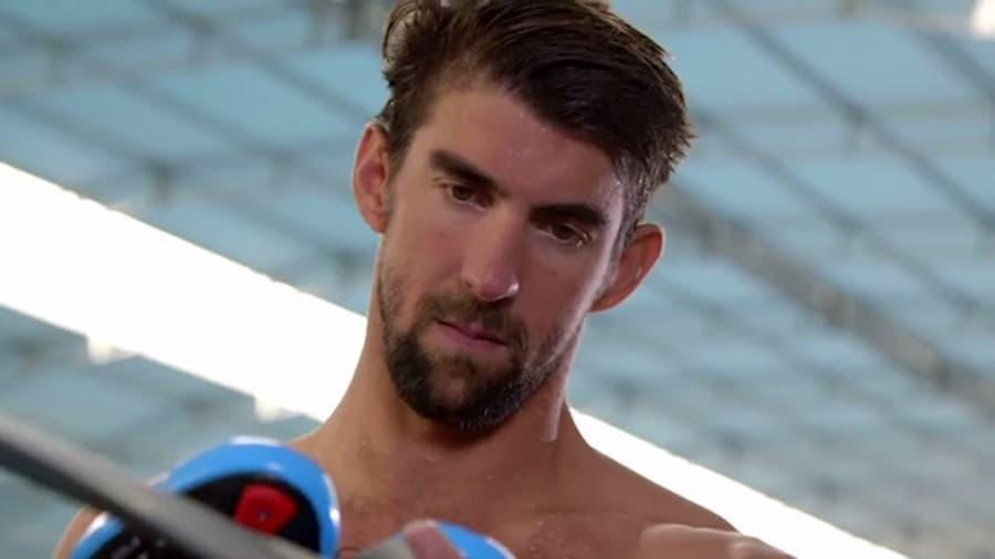 Shark Week - 5 Things We Learned When Michael Phelps Raced A Shark