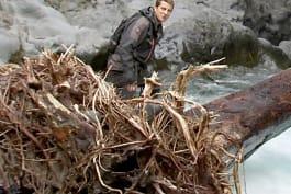 Man vs. Wild - Land of The Maori