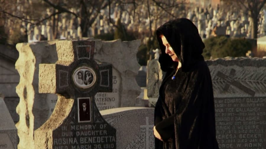 My Strange Addiction on DLF - O is for Obsessed with Death