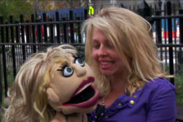 My Strange Addiction on DLF - V is for Ventriloquist