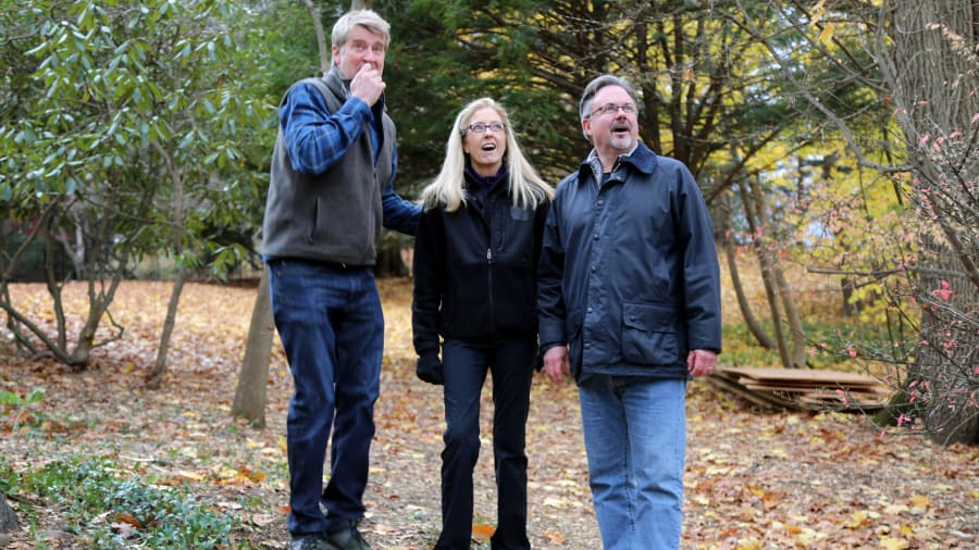 Treehouse Masters - Glamorous Glamping Retreat