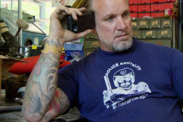 American Chopper - Old Wounds