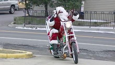 American Chopper - Christmas Special
