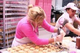 DC Cupcakes - Takes New York