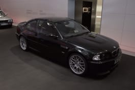 How It's Made: Dream Cars - BMW M6