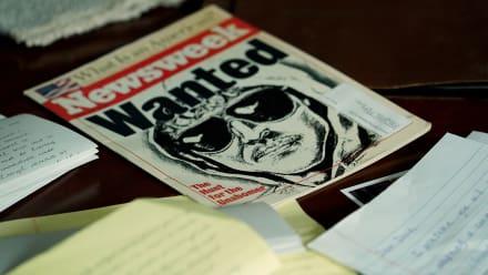 Manhunt: Unabomber - Abri