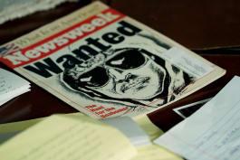 Manhunt: Unabomber on ID - Abri